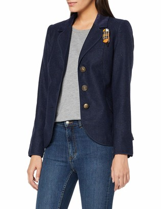 Joe Browns Women's Herringbone Jacket