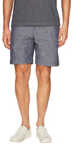 Billy Reid Linen Chino Shorts