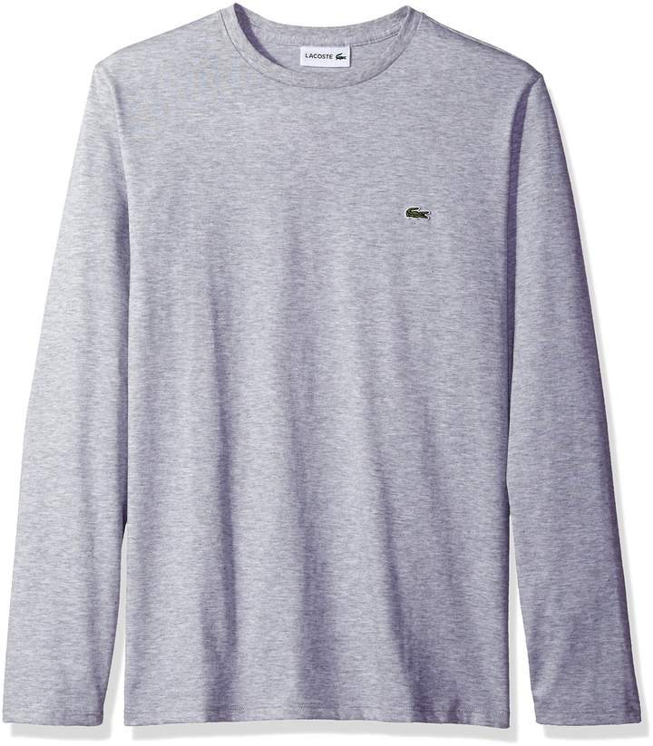 5e154aaf Lacoste Silver Clothing For Men - ShopStyle Canada