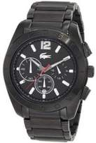 Lacoste 2010605 Panama Chronograph Black Unisex Watch