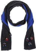 Markus Lupfer Oblong scarves