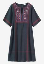 Toast Embroidered Kaftan Dress
