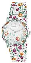 Laura Ashley Womens Watch LA31018J