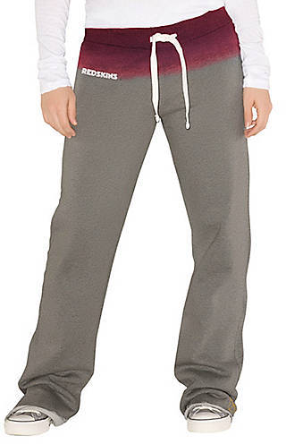 Redskins TOUCH BY ALYSSA MILANO On Campus Sweatpants