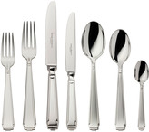 Robbe & Berking - Art Deco Cutlery Set - 124 Piece
