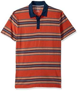 Quiksilver Men's COREKY Polo Knit TOP