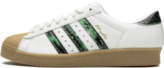 adidas Superstar 80 'Metropolitan' Shoes - Size 10