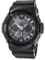 Casio G-Shock G-SHOCK Men's Watch GA-201-1AER