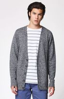 rhythm Kurt Button Up Cardigan Sweater