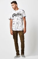 Young & Reckless Lambert Moto Cargo Skinny Pants