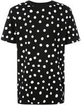 Stampd dots print T-shirt