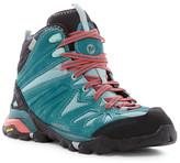 Merrell Capra Mid Waterproof Shoe