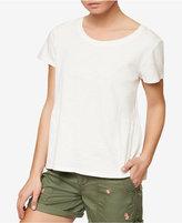 Sanctuary Off-Duty Cotton T-Shirt