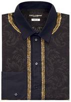 Dolce & Gabbana Regal Sword Shirt