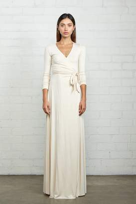 Rachel Pally Harlow Dress - Cream