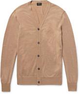 Jil Sander - Wool And Silk-blend Cardigan