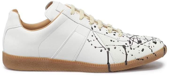 huge selection of 0f3ba 0f2e8 Mens Margiela Paint Sneakers   over 70 Mens Margiela Paint Sneakers    ShopStyle