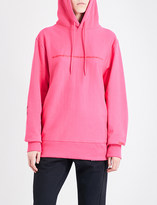 032c Pyrate Society cotton-jersey hoody
