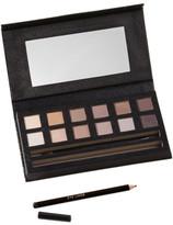 David Jones Beauty Eyeshadow Palette Naturals