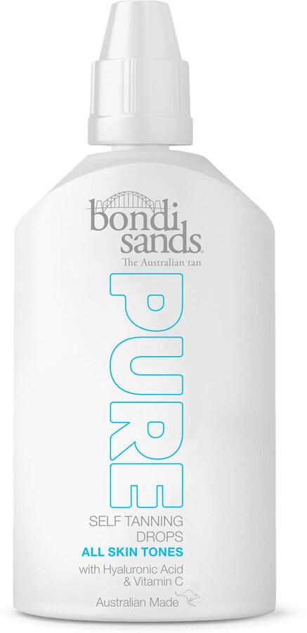 Bondi Sands Pure Concentrated Self Tan Drops 40ml