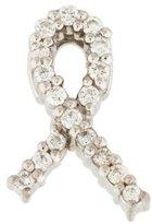 Roberto Coin Diamond Ribbon Pendant