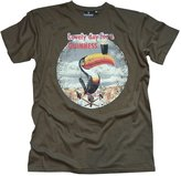 Guinness T-Shirt With Lovely Day For Text And Toucan Design