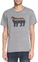 Altru 'Big Bear' Graphic T-Shirt