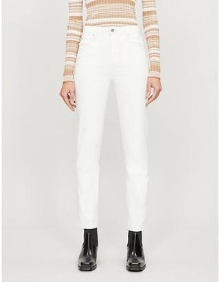 Paige Sara skinny high-rise jeans