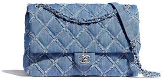 Chanel Large Flap Bag