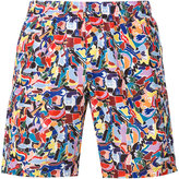 La Perla Sunlight swim shorts - men - Polyester - S