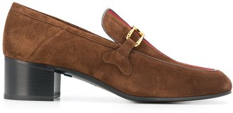 Gucci Lubbock convertible loafer pumps