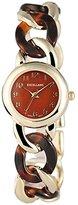 Excellanc Women's Quartz Watch 150806000022 with Metal Strap