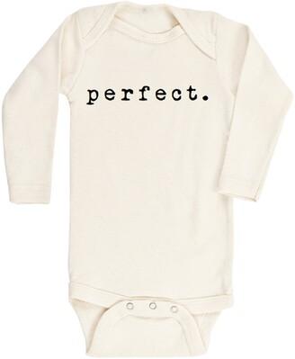 Tenth & Pine Perfect Organic Cotton Bodysuit