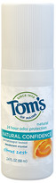 Tom's of Maine Natural Confidence, Deodorant Crystal Citrus Zest