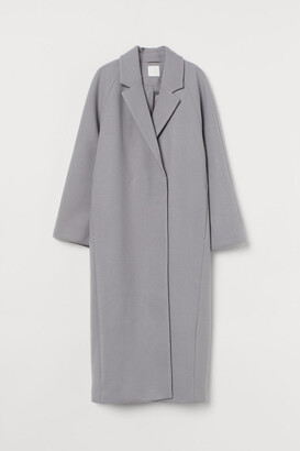 H&M Calf-length coat