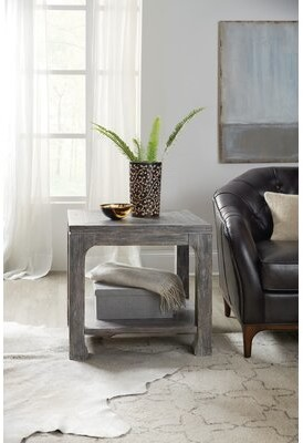 Hooker Furniture Beaumont Square End Table