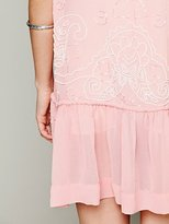 Free People Gatsby Gown