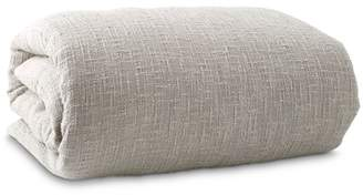 DKNY PURE Texture Duvet Cover, Full/Queen