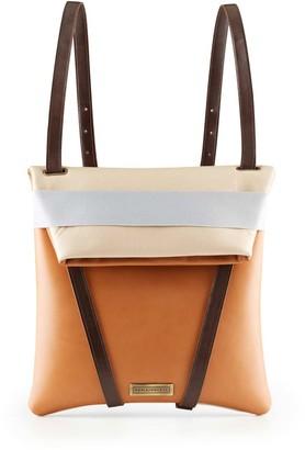 Maria Maleta Backpack Sand