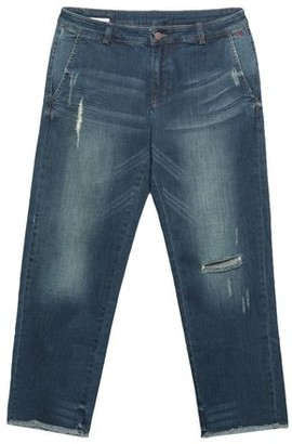 Sun 68 Denim trousers