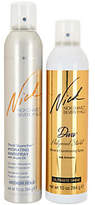 Nick Chavez ThirstQuencher Hairspray & DivaShine Spray Duo