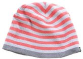Marc Jacobs Striped Knit Beanie