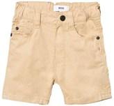 BOSS Stone Chino Shorts