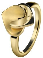 Breil Milano Women's Ring Stainless Steel Size 54/17.2/N – TJ1497
