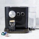Crate & Barrel Nespresso ® by Breville Expert Espresso Maker