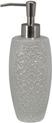 Creative Bath Heirloom Ceramic Lotion Dispenser