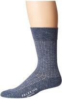 Falke Sensitive Pocket Denim Men's Crew Cut Socks Shoes