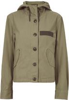 Rag & Bone Laurel Cropped Jacket