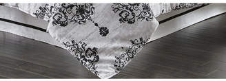 """Colcha Linens Chandelier Bedskirt 18""""-Full Bedding"""