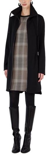 Akris Punto Women's Glen Check Sheath Dress